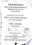 Sermones del P. Carlos Frey de Neuville