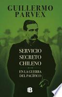 Servicio secreto Chileno