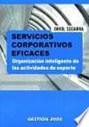 Servicios Corporativos Ef