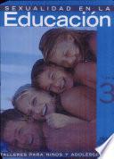 sexualidad en la educacion