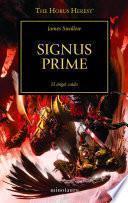 Signus Prime no 21/54
