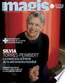 Silviatorres-Peimbert: La mexicana al frente de la astronomía mundial (Magis 450)