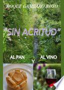 Sin Acritud
