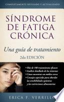Síndrome de fatiga crónica