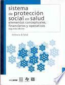 Sistema de Protección Social en Salud
