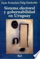 Sistema electoral y gobernabilidad en Uruguay