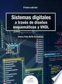 Sistemas digitales a través de diseños esquemáticos y VHDL