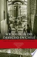 Sociología del derecho en Chile