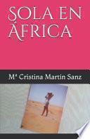 Sola En África