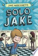 Solo Jake (Solo Jake 1)
