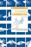 Sombras chinescas – Cómo obtener con la sombra de las manos animales, retratos y caricaturas