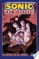Sonic the Hedgehog, Vol. 2: el Destino Del Dr. Eggman (Sonic the Hedgehog, Vol. 2: the Fate of Dr. Eggman Spanish Edition)