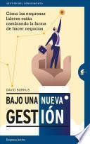 SPA-BAJO UNA NUEVA GESTION