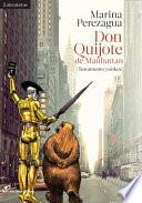 SPA-DON QUIJOTE DE MANHATTAN