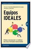 SPA-EQUIPOS IDEALES
