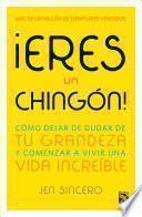 SPA-ERES UN CHINGON