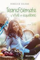 SPA-TRANSFRMATE Y VIVE EN EQUI