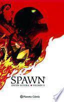Spawn (Integral) no 02 (Nueva edición)
