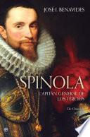 Spinola. Capitán general de los Tercios