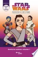 Star Wars. Fuerzas del destino 1