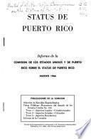 Status de Puerto Rico