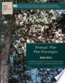 Strategic Plan Plan Estrategico 2203-2012