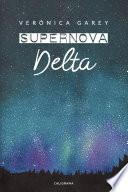 Supernova delta (Supernova 1)