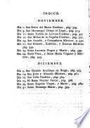 Suplemento á la última edición del año christiano del Padre Juan Croiset añadido con los santos de España y con la traducción de las epístolas y evangelios de las misas de todo el año, 2