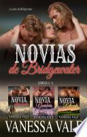 Sus novias de Bridgewater - Libros 4 - 6