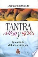 Tantra: amor y sexo