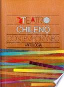 Teatro chileno contemporáneo