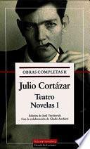 Teatro ; Novelas I