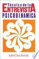 Técnica de la entrevista psicodinámica
