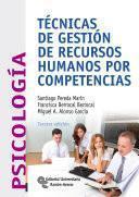 Técnicas de gestión de recursos humanos por competencias