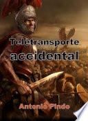 Teletransporte accidental