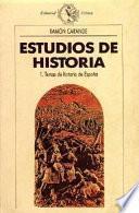 Temas de historia de España
