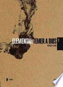 Temer a Dios/ Fear of God