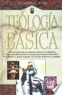 Teolog-A Bsica: Basic Theology