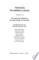 Teología en América Latina
