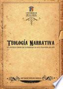 Teología Narrativa. Un enfoque desde las Florecillas de San Francisco de Asís