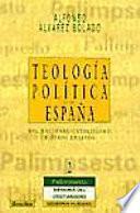 Teología política desde España