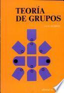 Teoría de grupos