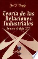 Teoría de las relaciones industriales