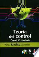 Teoría del control