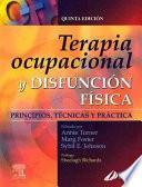 Terapia Ocupacional y Disfunción Física