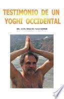 Testimonio de un yogui occidental