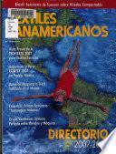 Textiles panamericanos