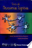 Texto de neurociencias cognitivas
