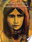 The Gerard Edery Sephardic song book