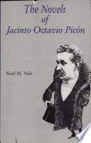 The Novels of Jacinto Octavio Picón